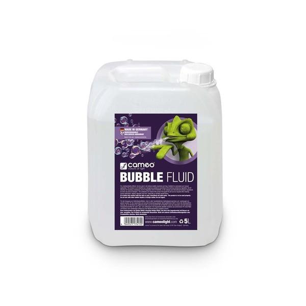 Cameo Bubble Fluid, 5L