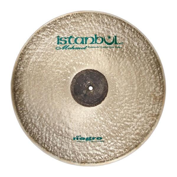 Istanbul Mehmet El Negro 17'' Crash Cymbal