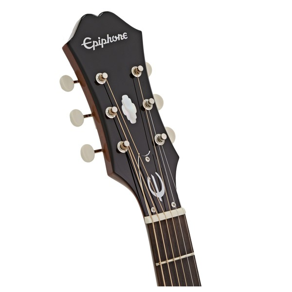 Epiphone Inspired By '1964' Texan Electro Acoustic, Natural