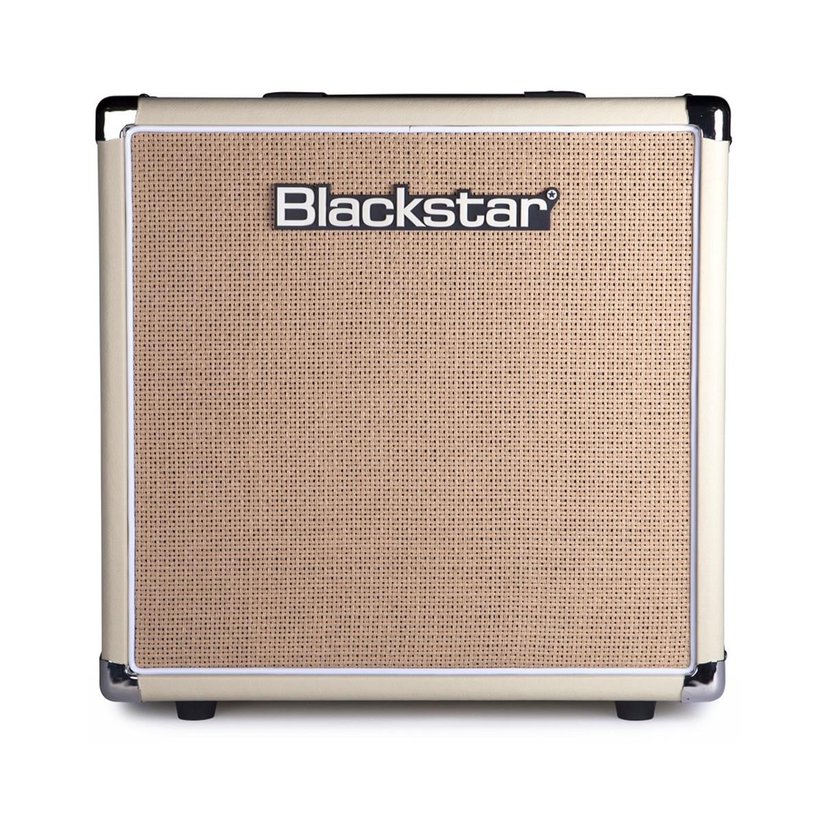blackstar ht 1r head ht 112 1x12 cab bundle blonde at gear4music. Black Bedroom Furniture Sets. Home Design Ideas