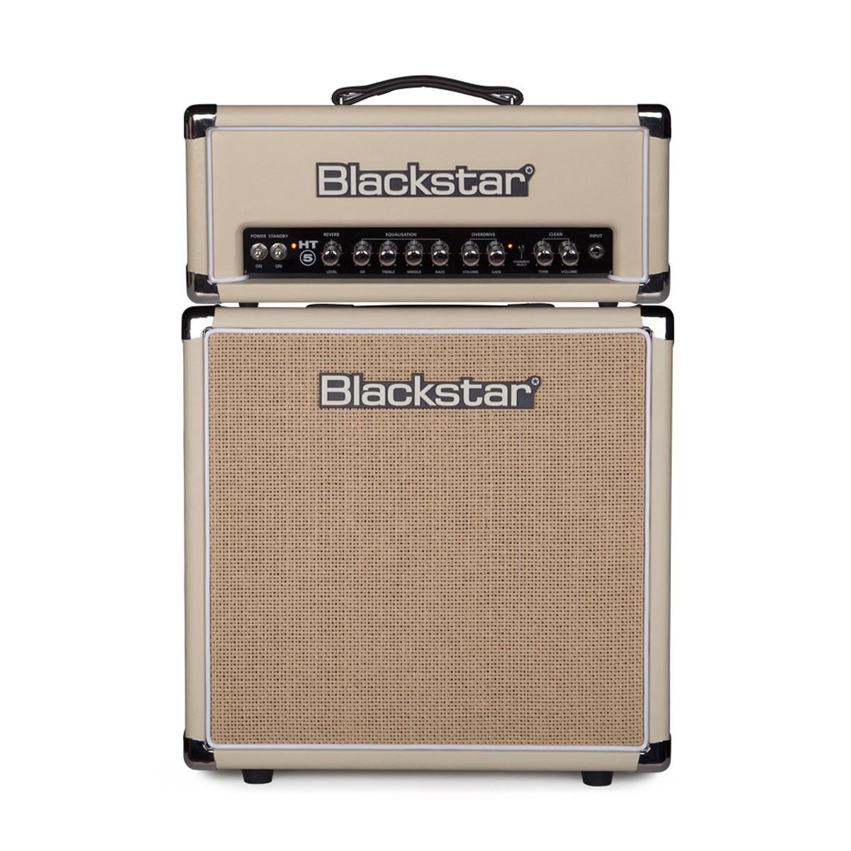 blackstar ht 5r head ht 112 1x12 cab bundle blonde gear4music. Black Bedroom Furniture Sets. Home Design Ideas