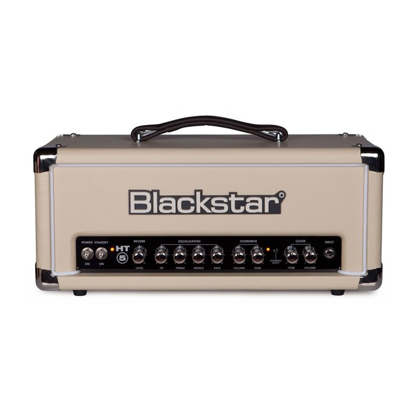 blackstar ht 5r head ht 112 1x12 cab bundle blonde at gear4music. Black Bedroom Furniture Sets. Home Design Ideas