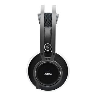AKG K812 Superior Reference Headphones - Side