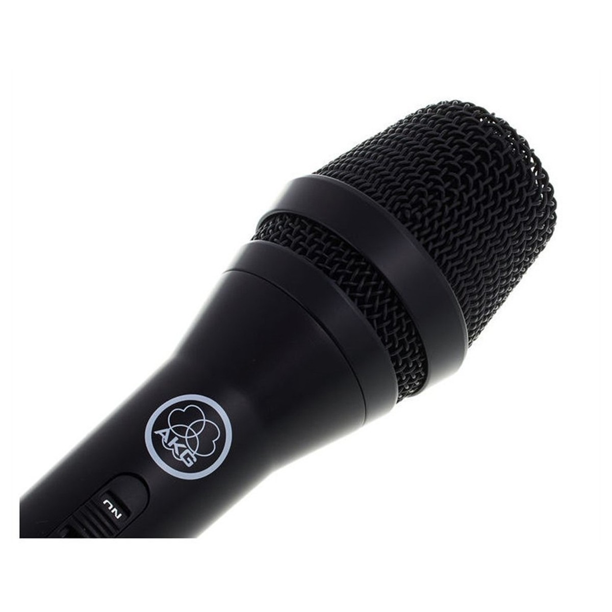 akg p3 s vocal and instrument dynamic microphone at gear4music. Black Bedroom Furniture Sets. Home Design Ideas