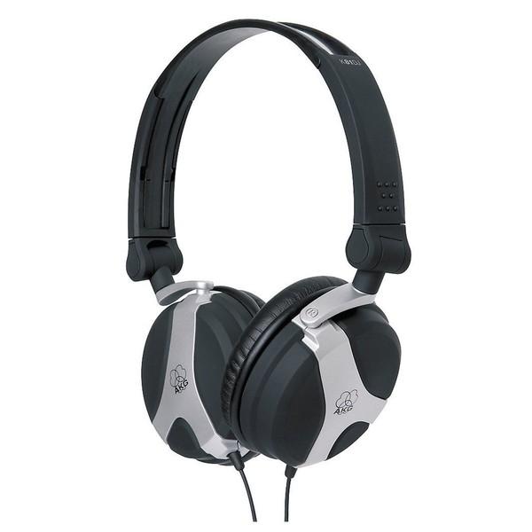 AKG K81 DJ Headphones - Main