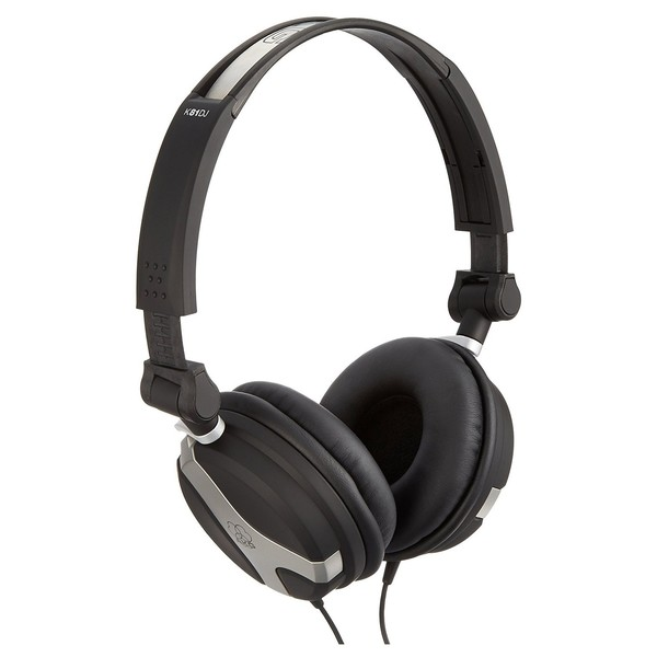 AKG K81 DJ Headphones - Side
