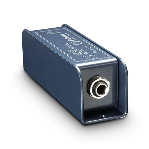 Palmer PLI 01 Line Isolation Box Output