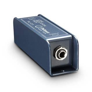 Palmer PLI 01 Line Isolation Box Input