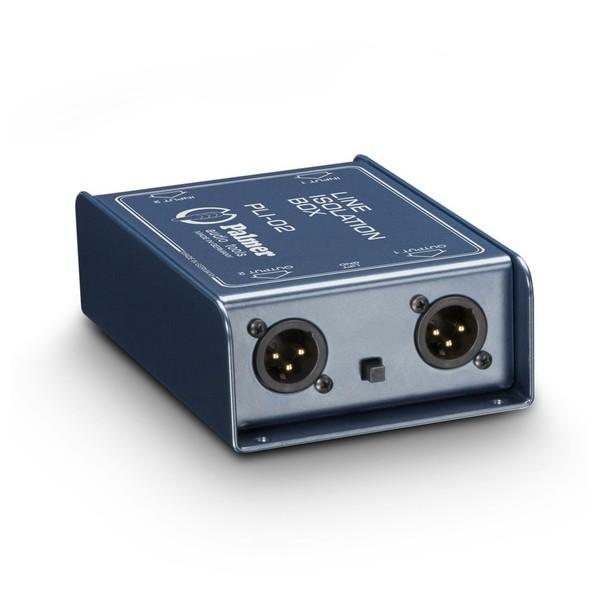 Palmer PLI 02 Line Isolation Box Outputs