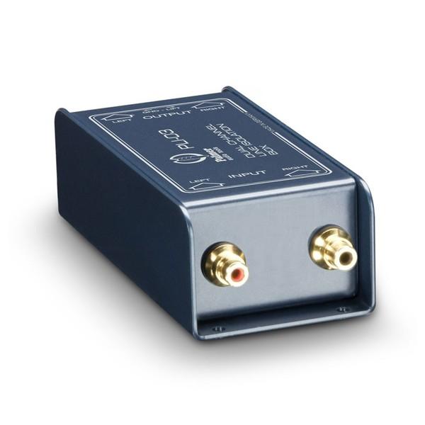 Palmer PLI 03 Line Isolation Box Input