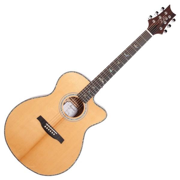 PRS SE A50E Angelus Electro Acoustic, Natural
