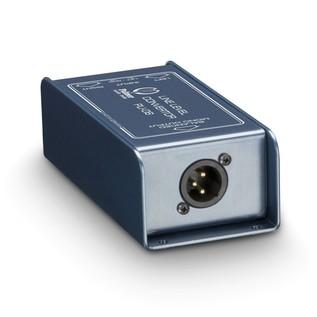 Palmer PLI 06 Line Isolation Box Output
