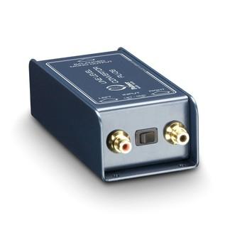 Palmer PLI 06 Line Isolation Box Inputs