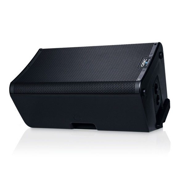 """QSC K10.2 10"""" Active PA Speaker with free Tote Bag 3"""