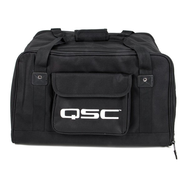 """QSC K10.2 10"""" Active PA Speaker with free Tote Bag 11"""