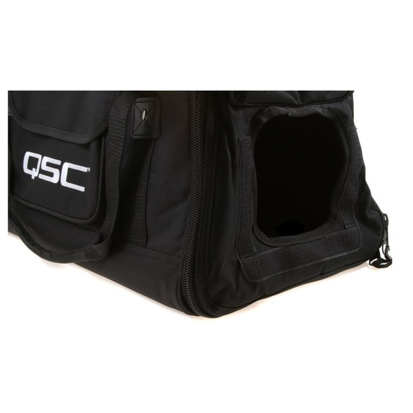 """QSC K10.2 10"""" Active PA Speaker with free Tote Bag 13"""