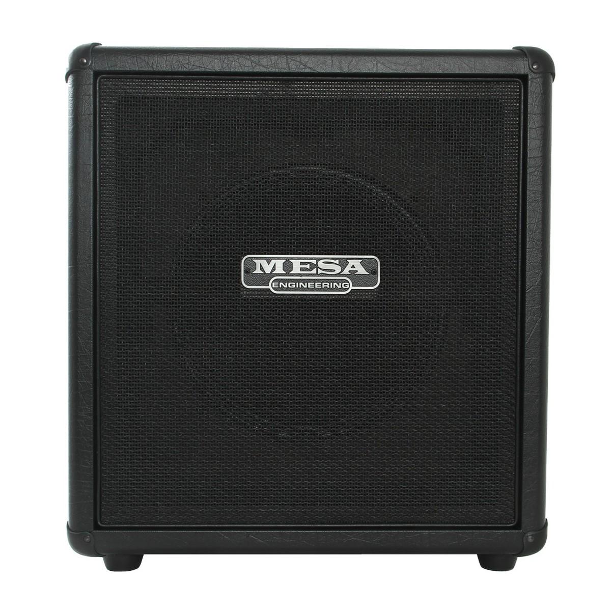 mesa boogie mini recto straight 1x12 cabinet at gear4music. Black Bedroom Furniture Sets. Home Design Ideas