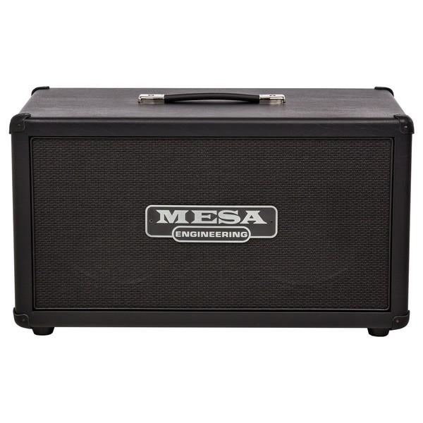 Mesa Boogie Rectifier 1x12 Compact Cabinet w/ Wheels