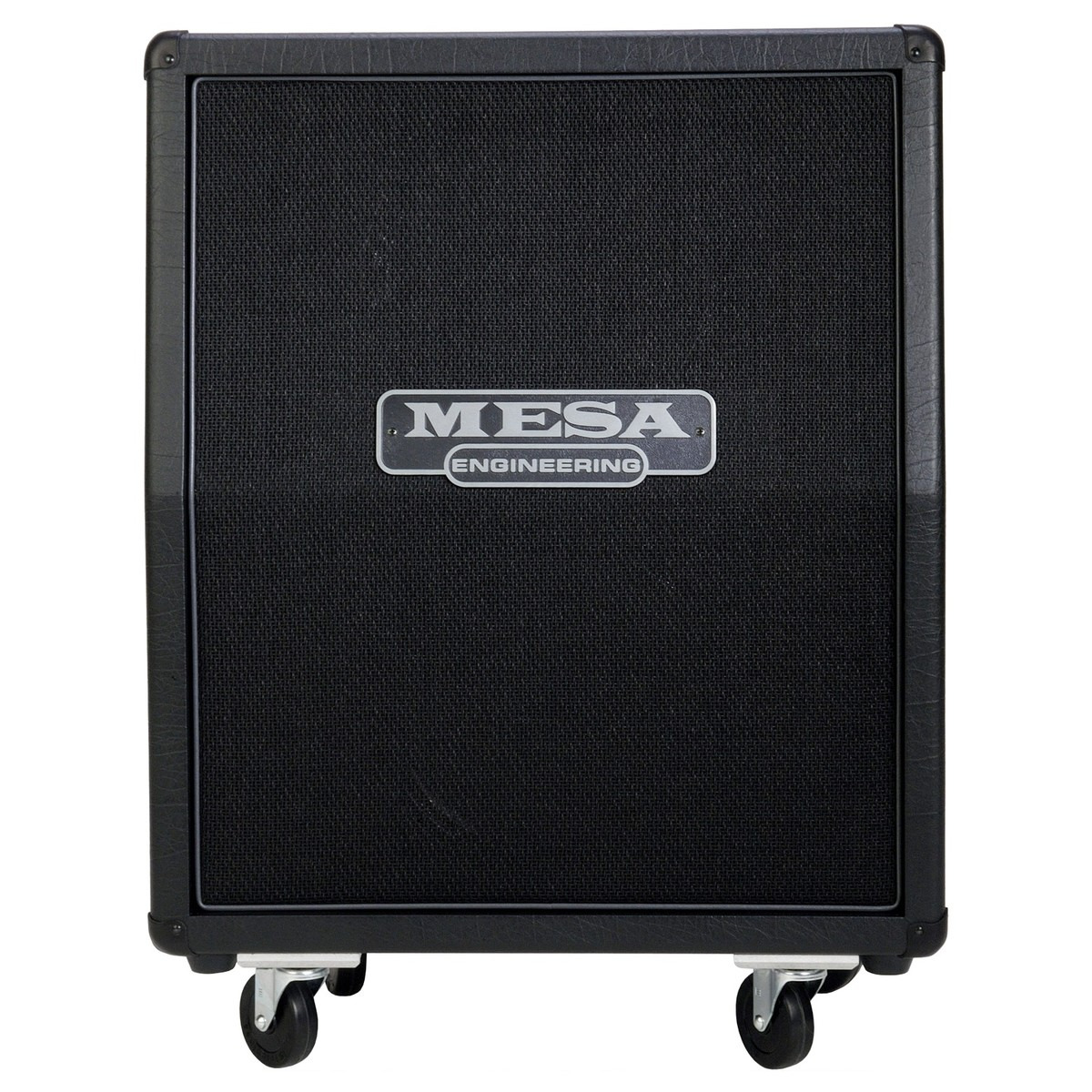 mesa boogie rectifier 2x12 vertical slanted cabinet w wheels at gear4music. Black Bedroom Furniture Sets. Home Design Ideas