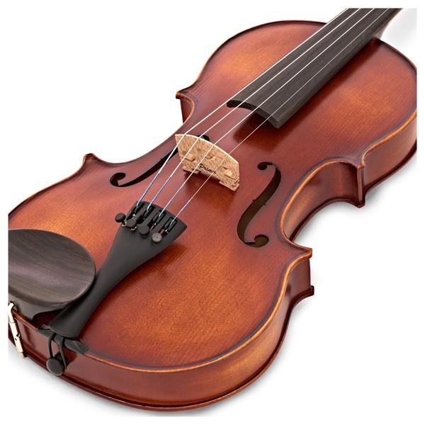 Primavera 200 Antiqued Violin Outfit, 4/4