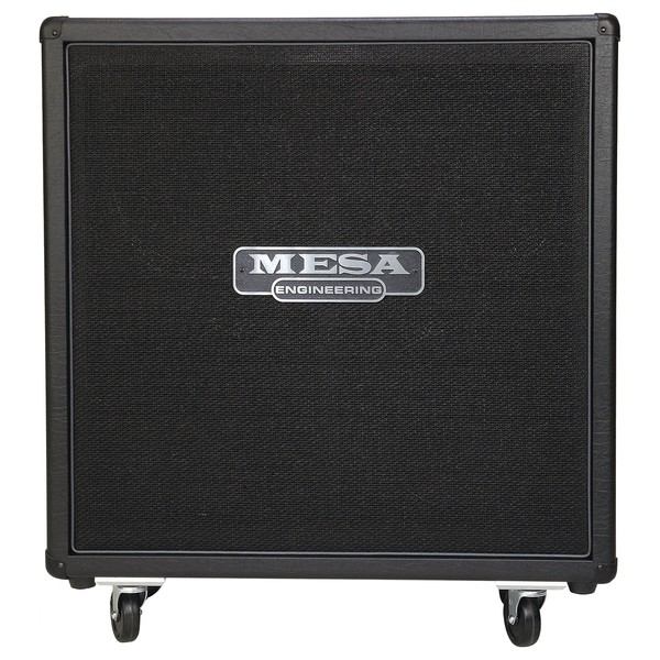 Mesa Boogie Rectifier Traditional 4x12 Straight Cabinet