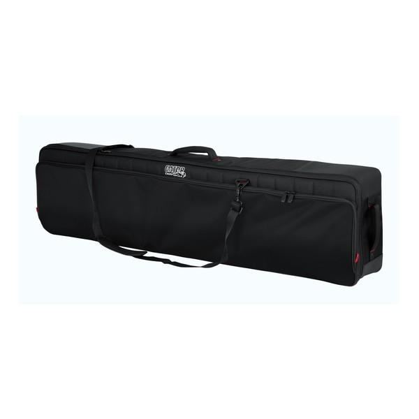 Gator G-PG-76SLIM Pro-Go Slim 76 Key Keyboard Bag