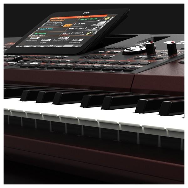 Korg Pa1000 Professional Arranger Keyboard