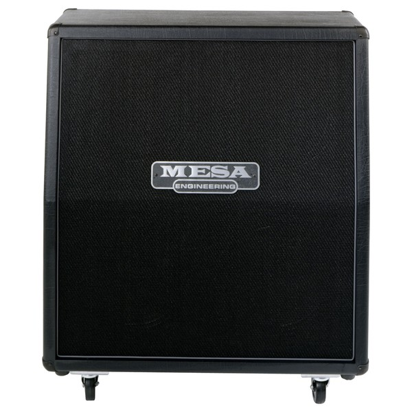 Mesa Boogie Road King Rectifier 4x12 Slanted Cabinet