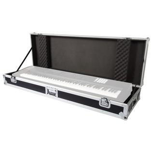Roland RRC-88W 88 Key Keyboard Case with keyboard
