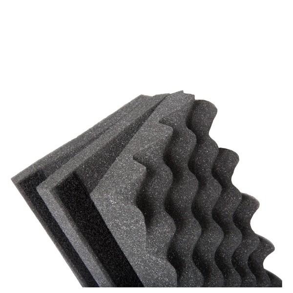 Roland RRC-88W keyboard case foam