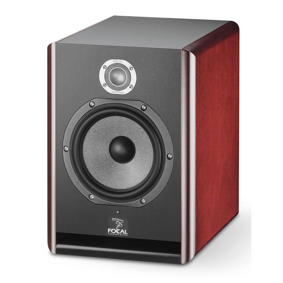 focal solo 6 be active studio monitor speaker single at gear4music. Black Bedroom Furniture Sets. Home Design Ideas