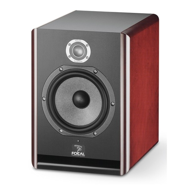 Focal Solo 6 BE Active Studio Monitor Speaker (Single) - Main