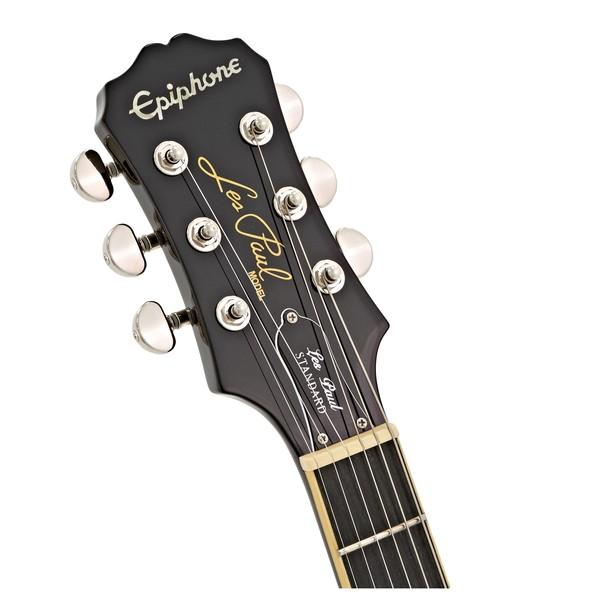 Epiphone Les Paul Standard Left Handed, Ebony