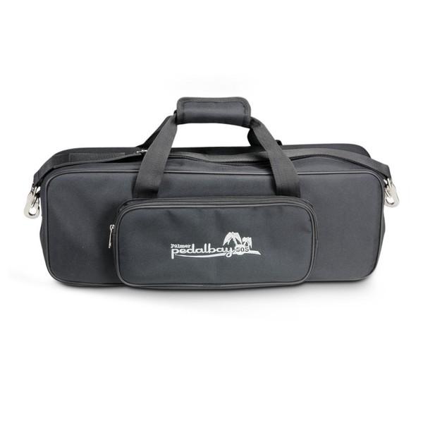 Palmer MI Pedalbay 50 S Bag Top
