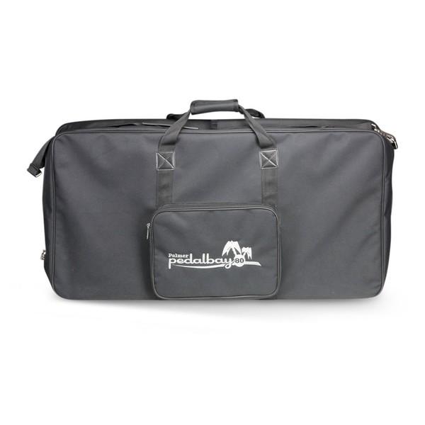 Palmer MI Pedalbay 80 Bag Top