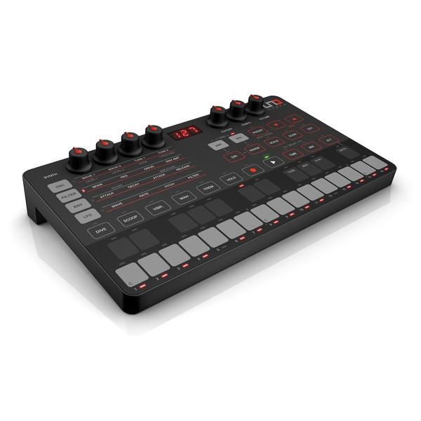IK Multimedia UNO Synth - Main