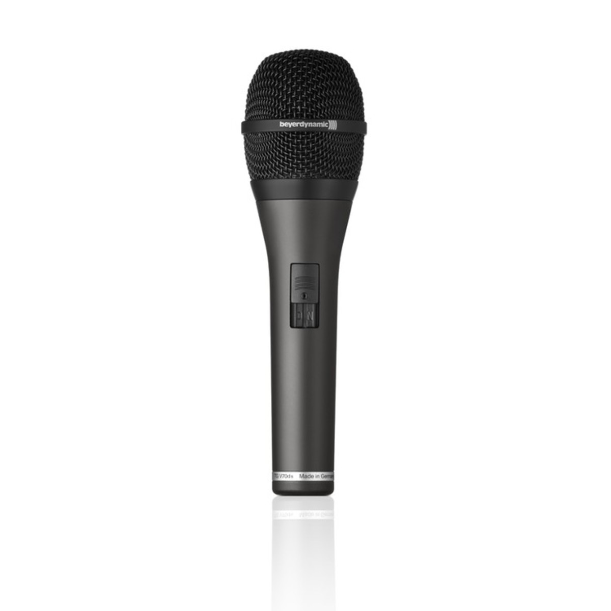beyerdynamic tg v70d switch professional dynamic vocal mic b stock at gear4music. Black Bedroom Furniture Sets. Home Design Ideas