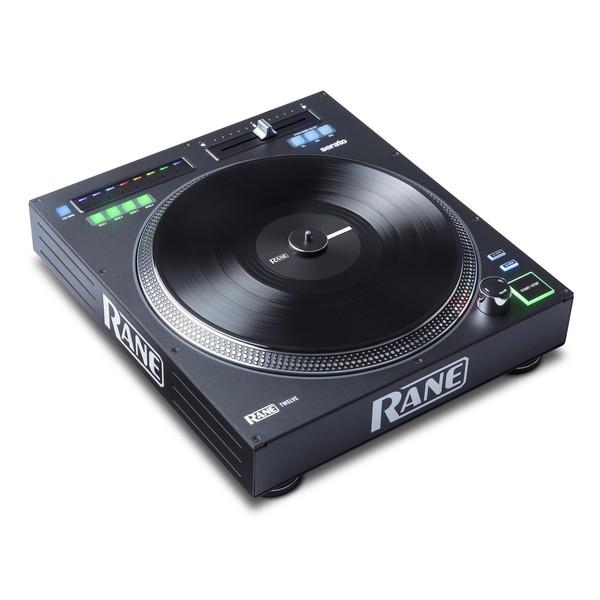 Rane TWELVE DJ Controller - Main