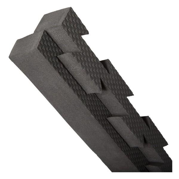 Roland RRC-61W keyboard case protective foam