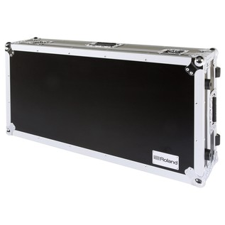 Roland RRC-49W 49 Key Keyboard Case with Wheels