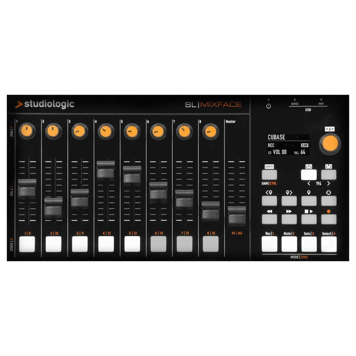 Click to view product details and reviews for Studiologic Sl Mixface.
