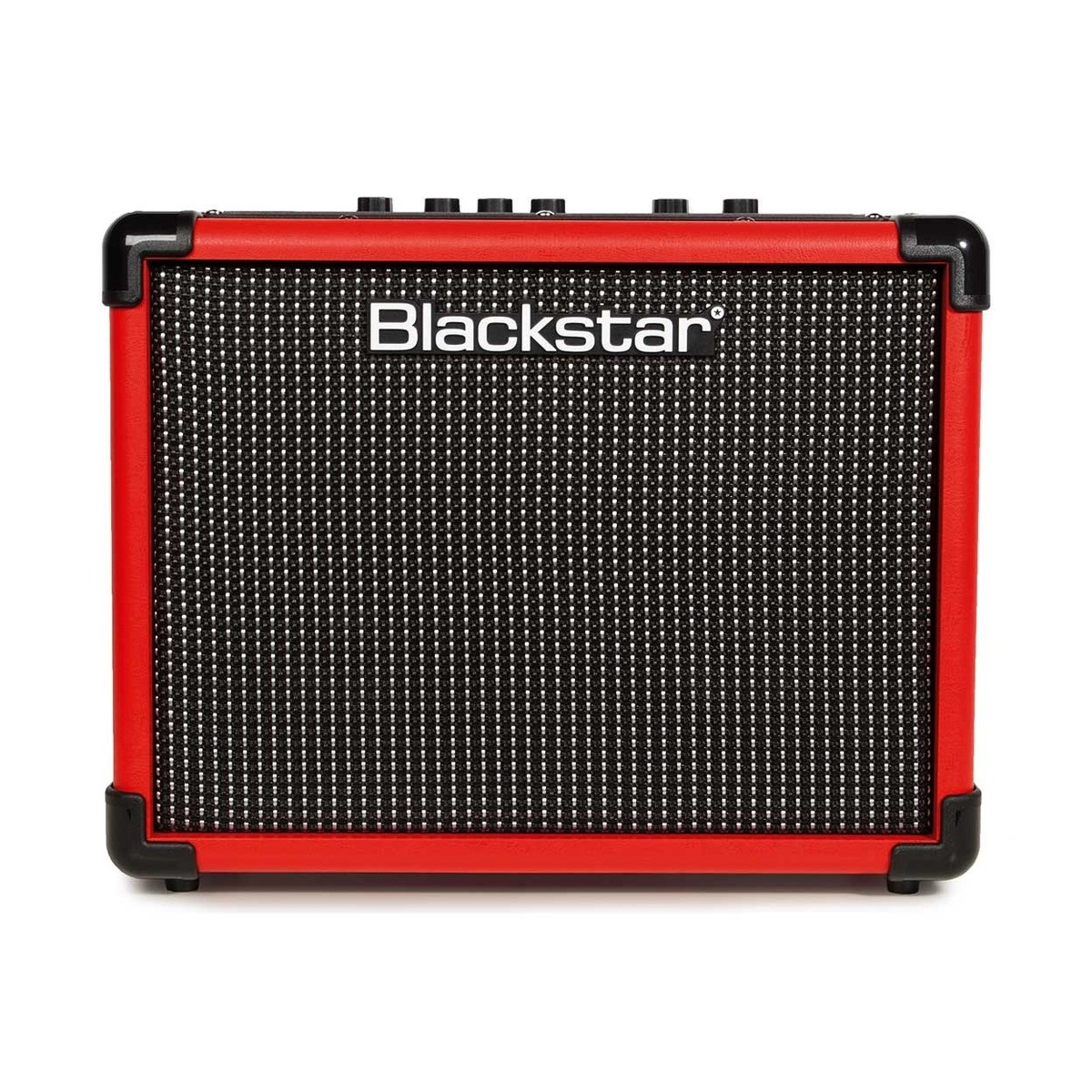 blackstar id core 10 stereo v2 red at gear4music. Black Bedroom Furniture Sets. Home Design Ideas
