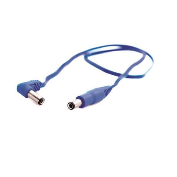 T-Rex AC Cable Blue 2.5mm - 2.5mm, 50 cm