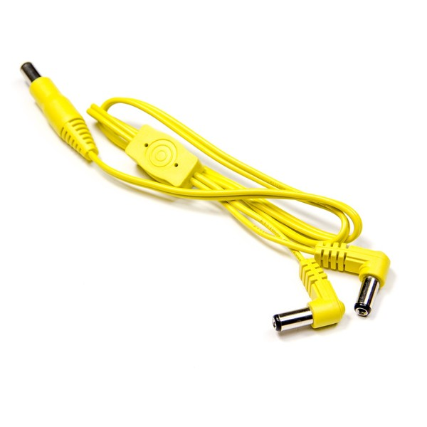 T-Rex Yellow Voltage Doubler, 55cm