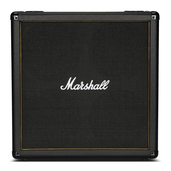 Marshall MG412BG Gold 4x12 Speaker Cab
