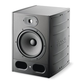Focal Alpha 80 Active Studio Monitor (Single) - Main