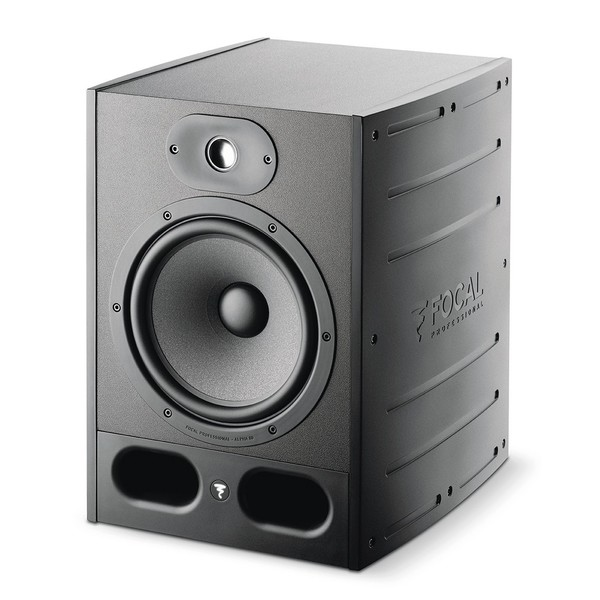 Focal Alpha 80 Active Studio Monitor (Single) - Main