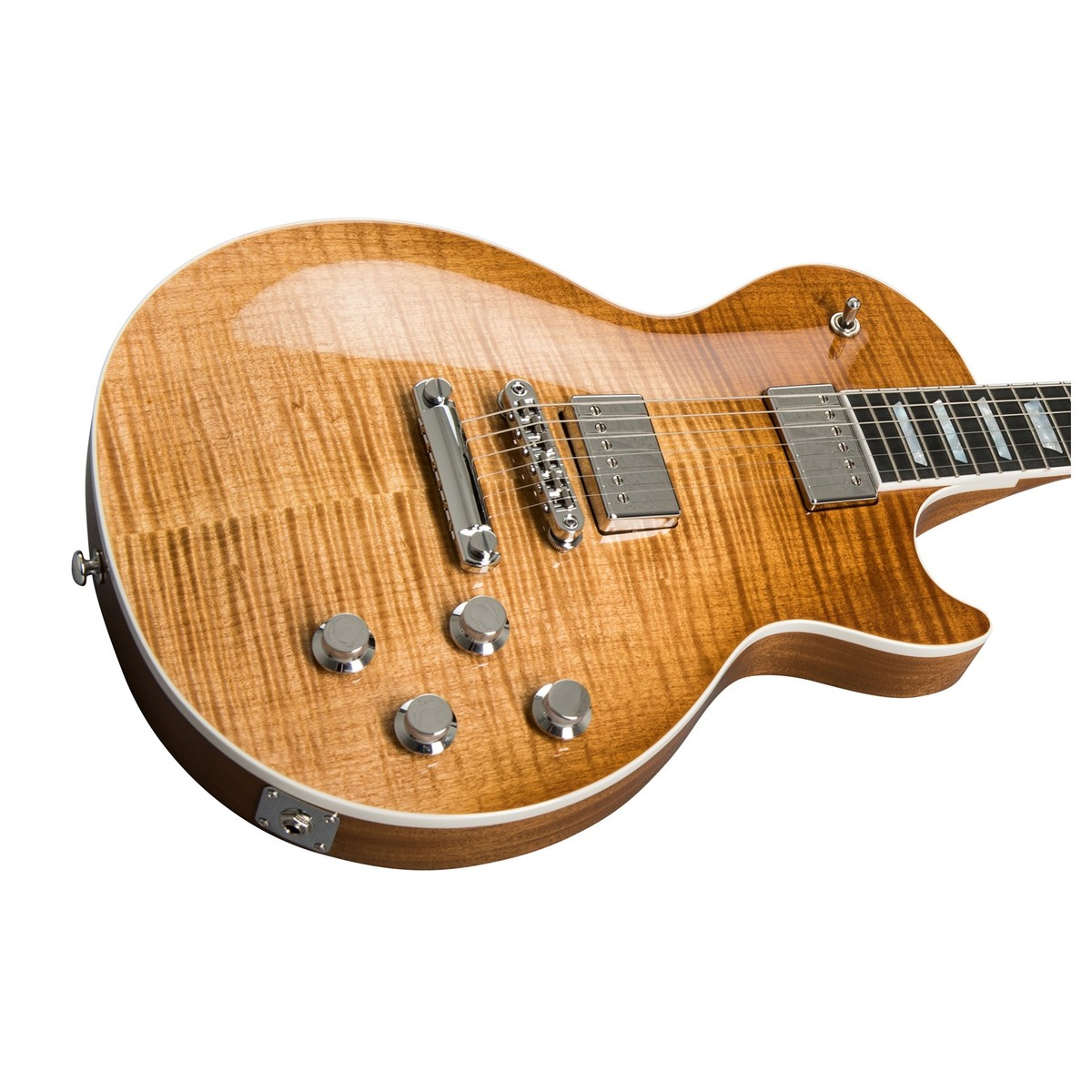 Gibson Les Paul Standard Hp Ii 2018 Mojave Fade At Gear4music Wiring Kit High End Switch Spec Loading Zoom