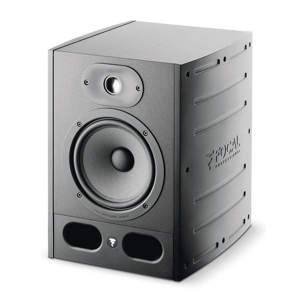 Focal Alpha 65 Active Studio Monitor (Single) - Main