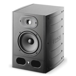 Focal Alpha 50 Active Studio Monitor - Front